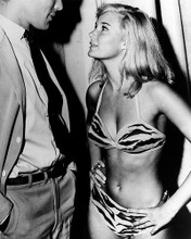 This is an image of Photograph & Poster of Yvette Mimieux 196117