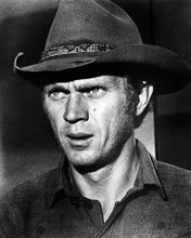This is an image of Photograph & Poster of Steve McQueen 196121