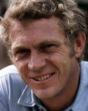 This is an image of Photograph & Poster of Steve McQueen 286610
