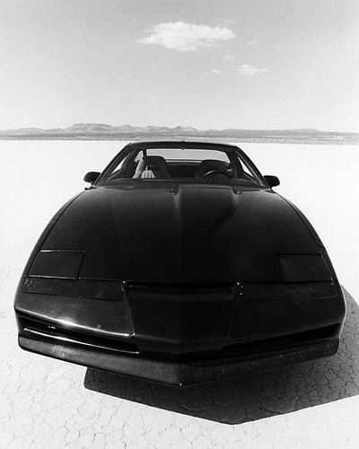 This is an image of Photograph & Poster of Knight Rider 196383