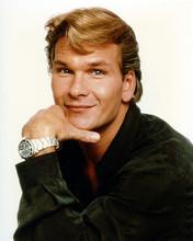 This is an image of Photograph & Poster of Patrick Swayze 286994