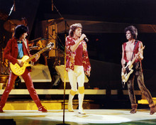 This is an image of Photograph & Poster of The Rolling Stones 287005