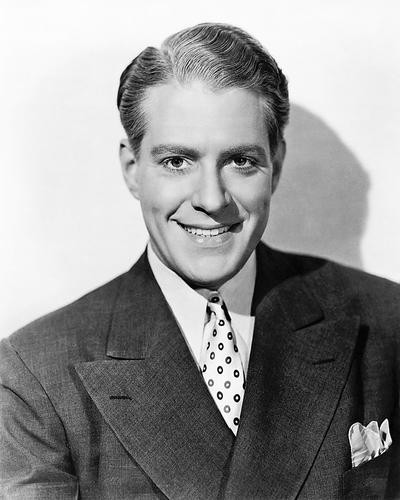 This is an image of Photograph & Poster of Nelson Eddy 196309