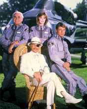 This is an image of Photograph & Poster of Airwolf 286953
