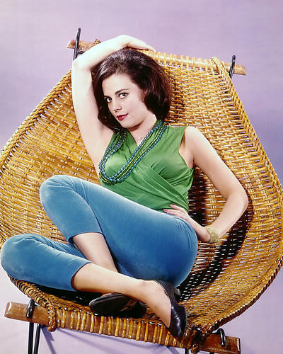 This is an image of Photograph & Poster of Natalie Wood 286969