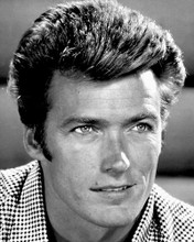 This is an image of Photograph & Poster of Clint Eastwood 196349