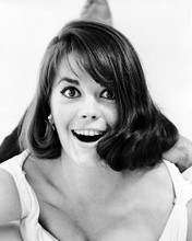 This is an image of Photograph & Poster of Natalie Wood 196358