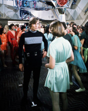 This is an image of Photograph & Poster of Logan's Run 286858