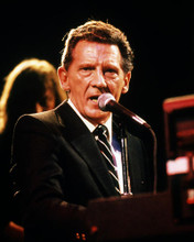 This is an image of Photograph & Poster of Jerry Lee Lewis 286870