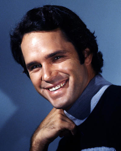 This is an image of Photograph & Poster of Gregory Harrison 286873