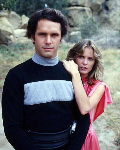 This is an image of Photograph & Poster of Logan's Run Tv 286884