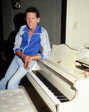 This is an image of Photograph & Poster of Jerry Lee Lewis 286909