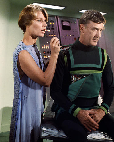 This is an image of Photograph & Poster of Logan's Run Tv 286924