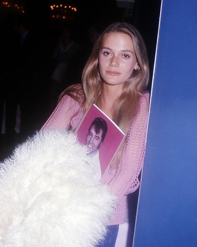 This is an image of Photograph & Poster of Peggy Lipton 286938