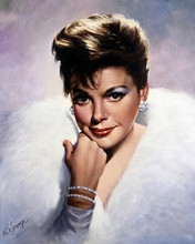 This is an image of Photograph & Poster of Judy Garland 287131