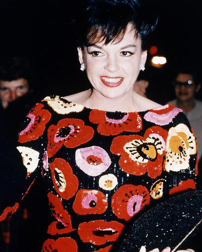 This is an image of Photograph & Poster of Judy Garland 287136