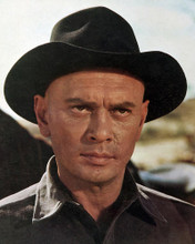 This is an image of Photograph & Poster of Yul Brynner 287143