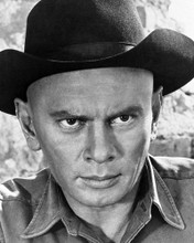 This is an image of Photograph & Poster of Yul Brynner 196515