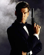 This is an image of Photograph & Poster of Pierce Brosnan 287160