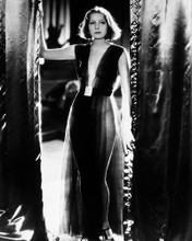 This is an image of Photograph & Poster of Greta Garbo 196523