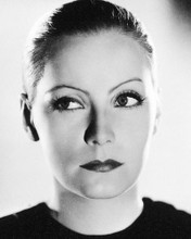 This is an image of Photograph & Poster of Greta Garbo 196531