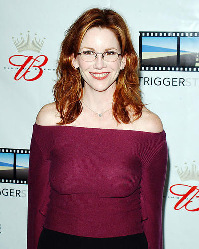 This is an image of Photograph & Poster of Melissa Gilbert 287202
