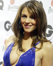 This is an image of Photograph & Poster of Elizabeth Hurley 287215