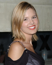 This is an image of Photograph & Poster of Maggie Grace 287335
