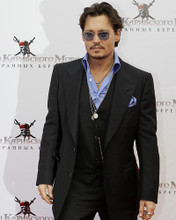 This is an image of Photograph & Poster of Johnny Depp 287306