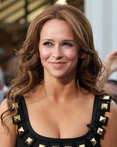 This is an image of Photograph & Poster of Jennifer Love Hewitt 287342