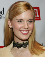 This is an image of Photograph & Poster of Maggie Grace 287349