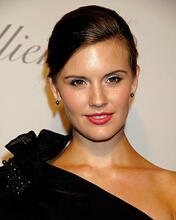 This is an image of Photograph & Poster of Maggie Grace 287351