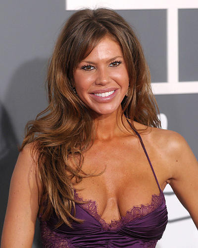 This is an image of Photograph & Poster of Nikki Cox 287328