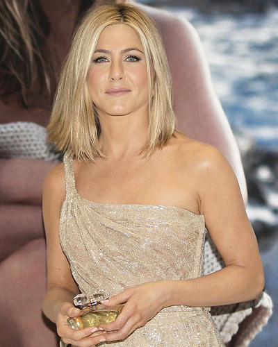 This is an image of Photograph & Poster of Jennifer Aniston 287331