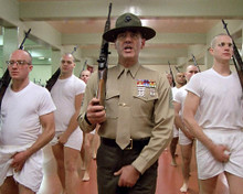 This is an image of Photograph & Poster of Full Metal Jacket 287077