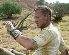 This is an image of Photograph & Poster of Daniel Craig 287107