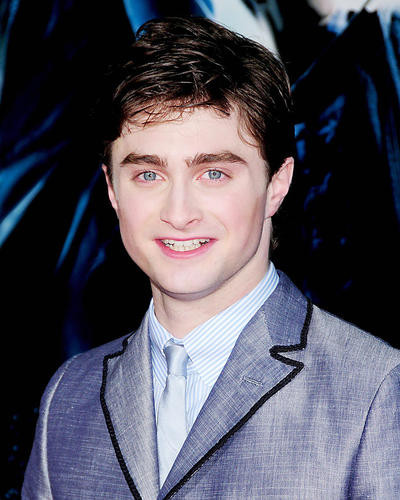 This is an image of Photograph & Poster of Daniel Radcliffe 287117