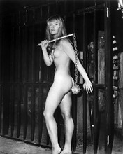 This is an image of Photograph & Poster of Julie Ege 196577