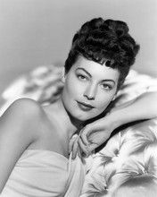 This is an image of Photograph & Poster of Ava Gardner 196591