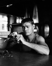 This is an image of Photograph & Poster of Chuck Connors 196622