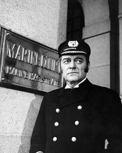 This is an image of Photograph & Poster of Jack Hawkins 196625