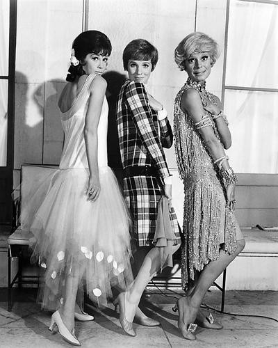 This is an image of Photograph & Poster of Thoroughly Modern Millie 196627
