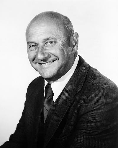 This is an image of Photograph & Poster of Donald Pleasence 196632