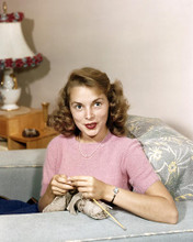 This is an image of Photograph & Poster of Janet Leigh 287258