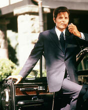 This is an image of Photograph & Poster of Jack Lord 287259