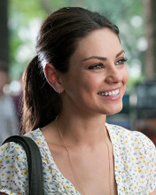 This is an image of Photograph & Poster of Mila Kunis 287261