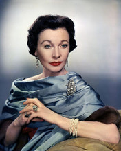 This is an image of Photograph & Poster of Vivien Leigh 287283