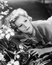 This is an image of Photograph & Poster of Greta Garbo 196647
