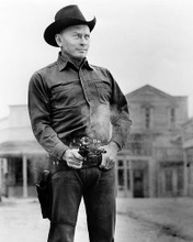 This is an image of Photograph & Poster of Yul Brynner 196651