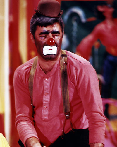 This is an image of Photograph & Poster of Jerry Lewis 287432